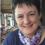 Jeanne Nel